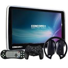 Concord+ MH-D1010TP HD Headrest Monitor